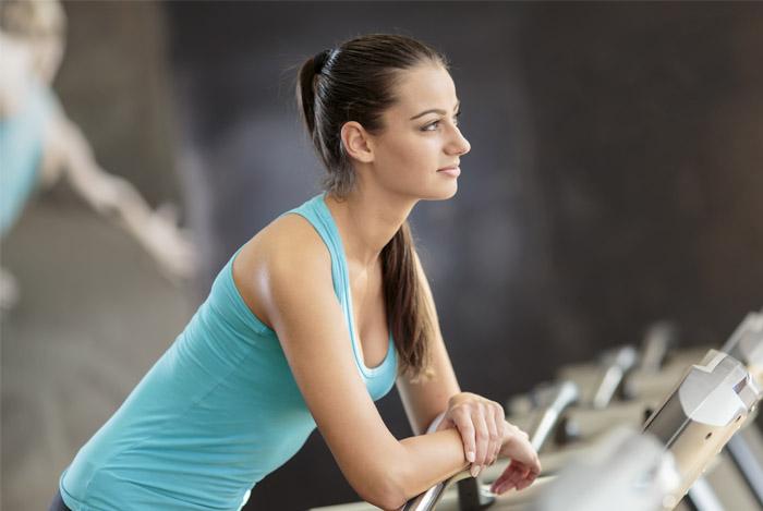 perder peso rapido en el gym