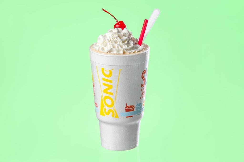 Batido helado