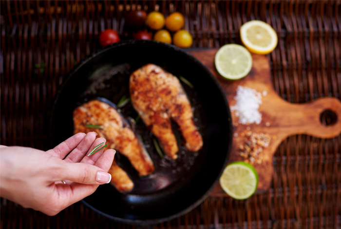 La Dieta Dukan y cómo ayuda a perder peso