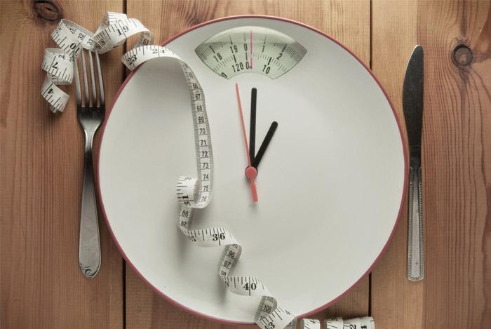 Pierde 10 kilos en un mes de forma saludable