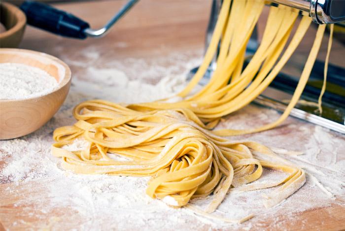 white-flour-pasta