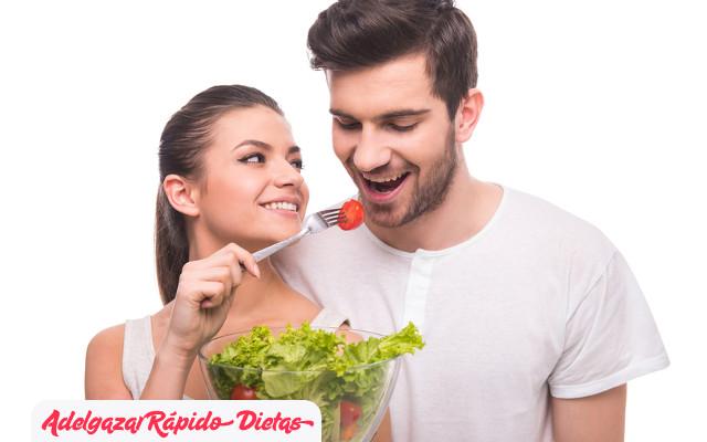 Dietas para perder peso, consejos