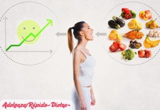Dieta Mind, mente sana en cuerpo sano