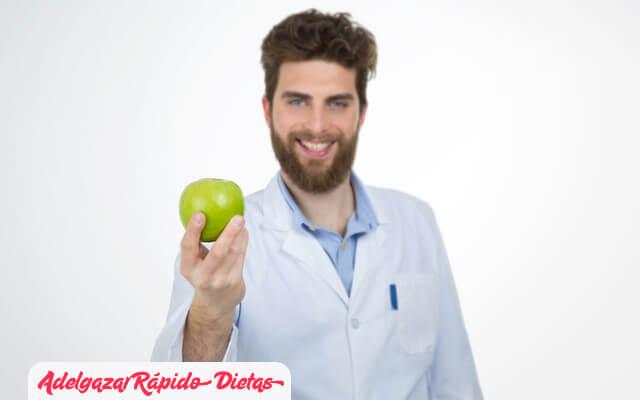 La dieta mind se basa en comer de forma saludable
