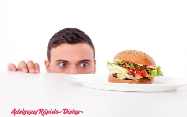 Consejos para no fallar con una dieta al bajar de peso