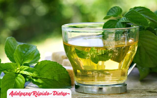 ¿Cómo usar el té verde para quemar la grasa abdominal?