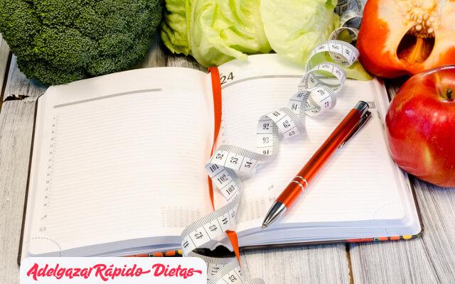 Sugerencias para no recuperar el peso perdido