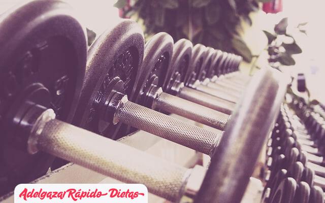 Tres sencillos pasos para adelgazar