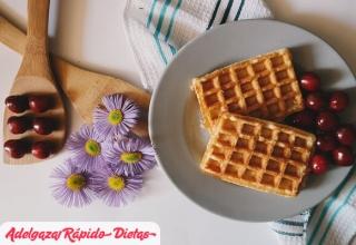 3 recetas para bajar de peso con el desayuno
