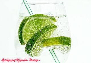 3 bebidas con frutas y vegetales para adelgazar