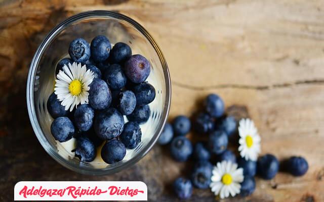 Las 4 mejores frutas para adelgazar (2)