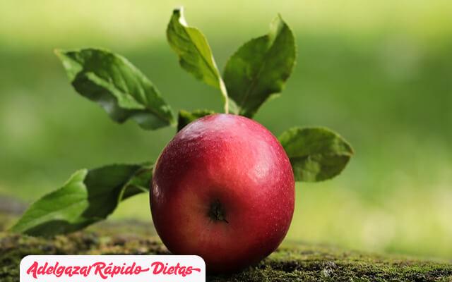 Las 4 mejores frutas para adelgazar (3)