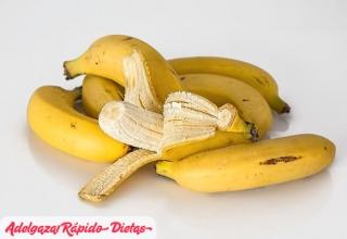 Las 4 mejores frutas para adelgazar
