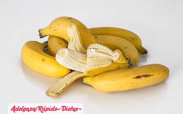 Las 4 mejores frutas para adelgazar (4)