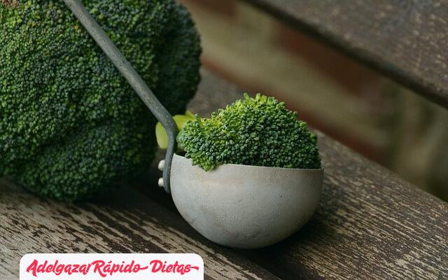 2 vegetales ricos en proteínas ideales para adelgazar
