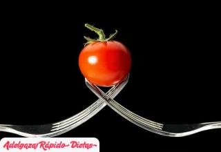 ¿Cómo influye la velocidad a la que se come al adelgazar?