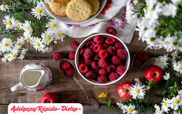 2 estrategias para disminuir el colesterol en el desayuno