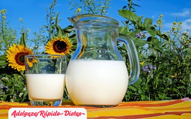Beneficios y riesgos de consumir leche